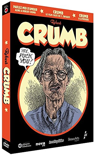 Robert crumb [FR Import]