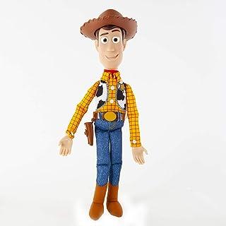 Toy Story Disney/Pixar Talking Woody Action Figure