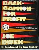 Backgammon for Profit - Joe Dwek