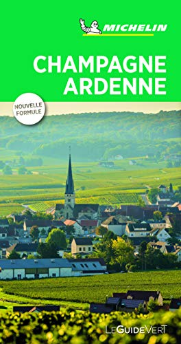 GUIDE VERT - CHAMPAGNE, ARDENNE