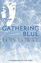 gathering blue lois lowry