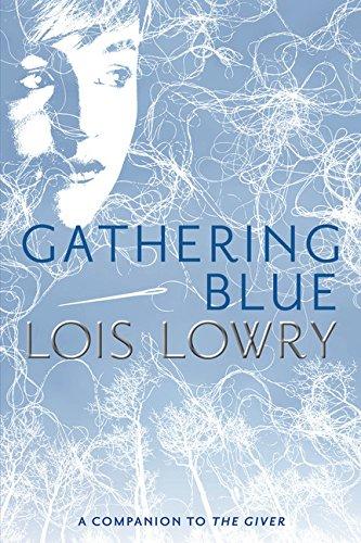 Gathering Blue (Giver Quartet)の詳細を見る