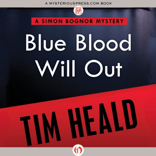 Blue Blood Will Out cover art