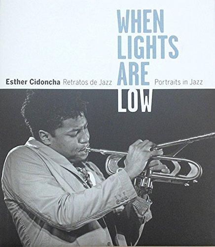 When Lights Are Low. Retratos De Jazz (Libros de Autor)