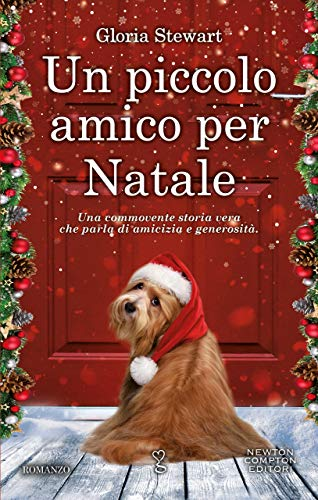Un piccolo amico per Natale eBook: Stewart, Gloria: Amazon.it: Kindle Store