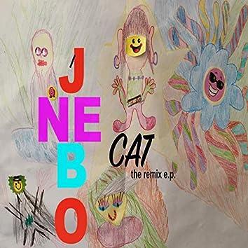 Cat (The Remix E.P.)