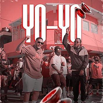 Yoyo (feat. Sin Freno)