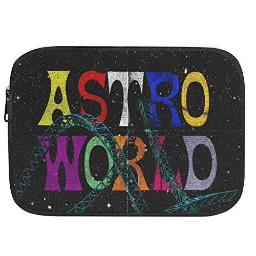 Astro_World Laptop Sleeve Case Notebook Computer Protective Bag Tablet Briefcase Carrying Bag for Office Worker