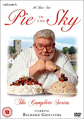 Pie in the Sky [DVD]