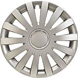ALBRECHT automotive 09273 Tapacubos Wind 13' pulgadas, 4 Unidades