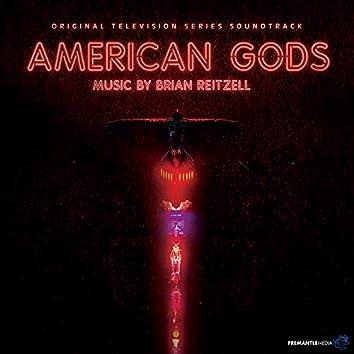 American Gods (Original Series Soundtrack)