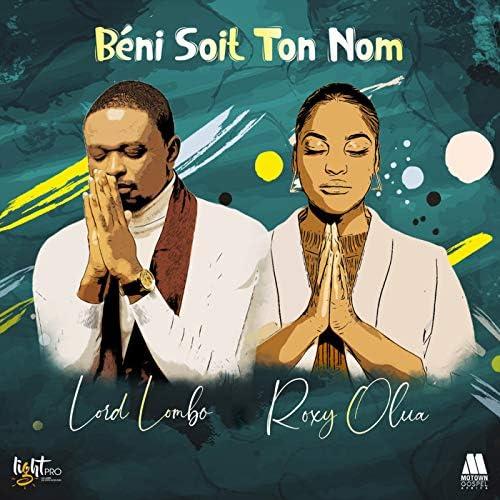 LORD LOMBO feat. Roxy Olua