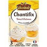 VAHINÉ - Chantifix 19G - Lot De 3