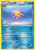Pokemon - Starmie (34/146) - XY - Reverse Holo