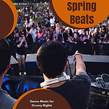 Spring Beats - Dance Music For Groovy Nights