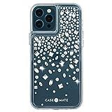 【Case-Mate】 抗菌・3.0m 落下耐衝撃ハイブリッドケース ケースメイト Karat Crystal/w Micropel for iPhone 12 / iPhone 12 Pro CM043522