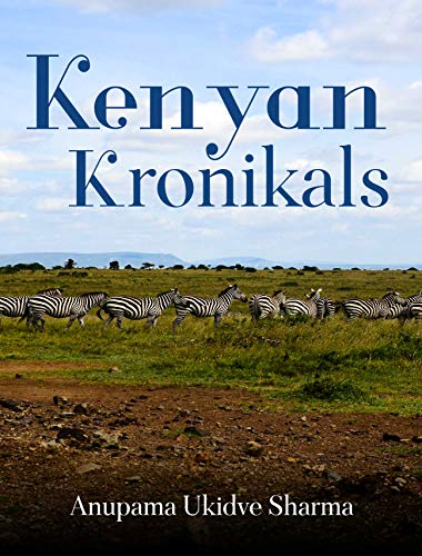 Kenyan Kronikals (English Edition)