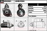 Démarreur DELCO-REMY DRS3964 (BOSCH : 0001107058, 0001108050)