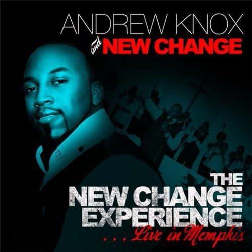 Andrew Knox, New Change