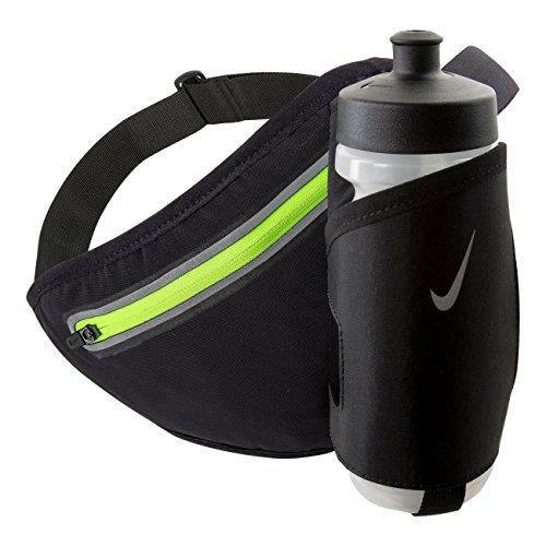 Nike Lean-Ceinture d'hydratation pour 2 Bouteilles