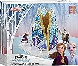 Disney Frozen II Sugar Cookie Castle Kit