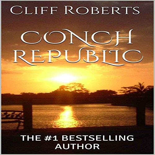 Conch Republic cover art