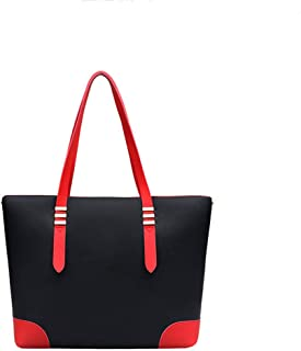 lmx+3f Fashion Mother's Day Totes Tote Bag for Women Shoulder Bag Sleek Minimalist Versatile Handbag Handbag
