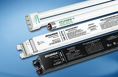 Sylvania QHE 2x54T5HO/UNV PSN-HT Fluorescent Ballast