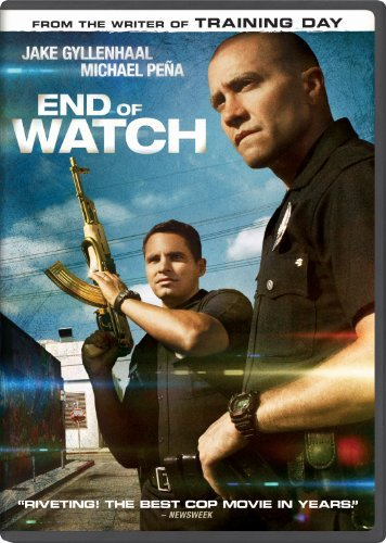 End of Watch by Open Road Films