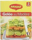 Maggi Gelée au Madère (2 Sachets) - 48g