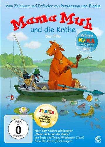 Mama Muh und die Krähe / Mamma Moo And The Crow ( Mú Mama és a varjú )