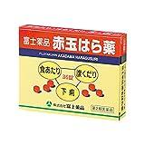【第2類医薬品】赤玉はら薬 36錠