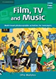 Film, TV, and Music (Cambridge Copy Collection)