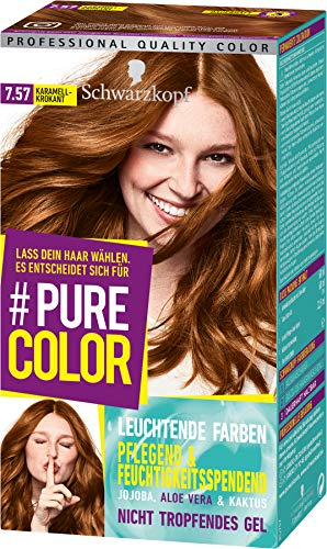 Henkel Beauty Care -  SCHWARZKOPF #PURE
