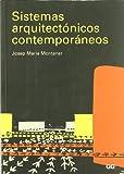 Sistemas arquitectónicos contemporáneos