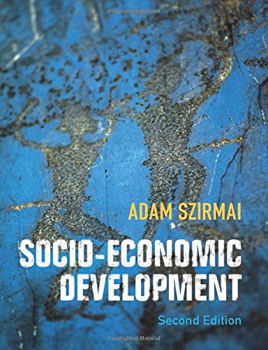 Image OfSocio-Economic Development