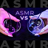 A.S.M.R Which One Is More Tingly? Wood Vs Cork, Sponge Vs Foam, Glass Vs Plastic (No Talking)