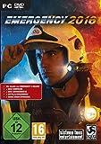 Deep Silver Emergency 2016 Básico PC Alemán vídeo - Juego (PC, Simulación, T (Teen))