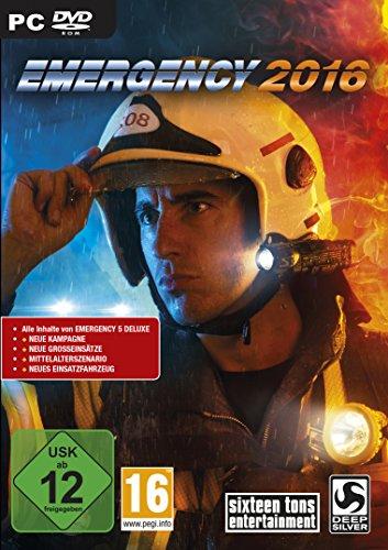 Emergency 2016 [PC]