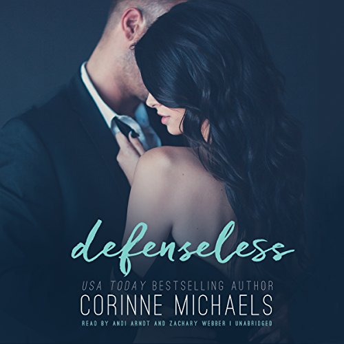 Defenseless cover art