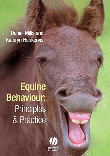 Equine Behaviour: Principles and Practice