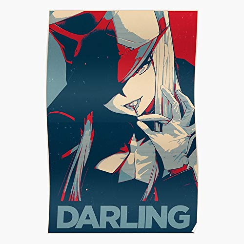 Two 016 Zero Darling 024 Hope Home Decor Wall Art Print Poster !