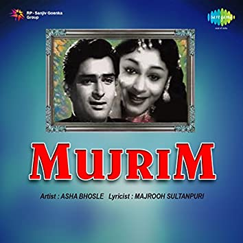 Mujrim (Original Motion Picture Soundtrack)