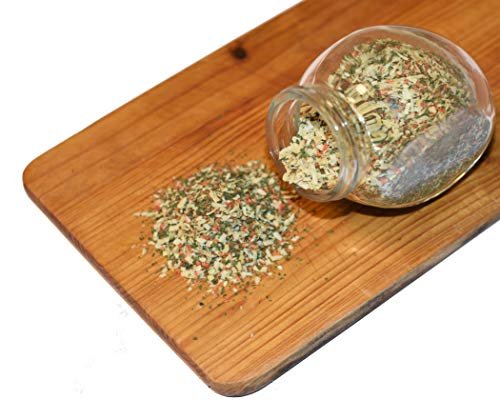Preparato per Soffritto - 100 grammi Spezieria