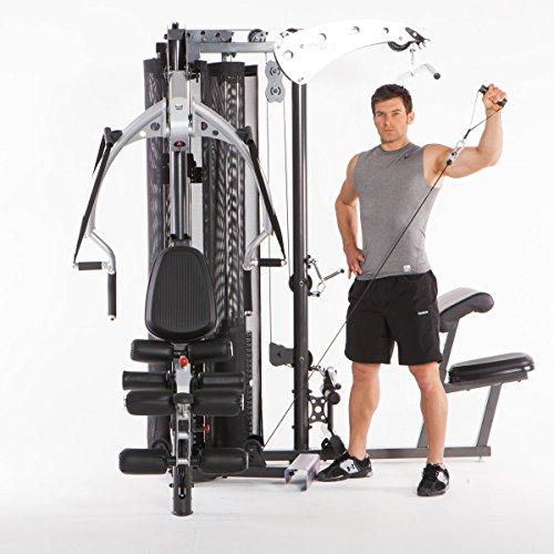 "Finnlo® Multi Gym ""M5"" Kraftstation Bild 6*"
