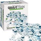 Ravensburger GraviTrax Starter Set XXL, Juego construcciones STEM, +200...
