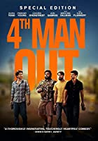4th Man Out / [DVD]