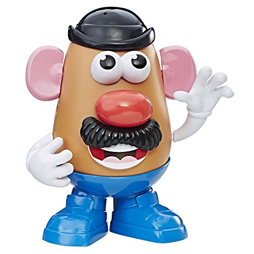Playskool Mr. Potato Head or Playskool Mrs. Potato Head : $5