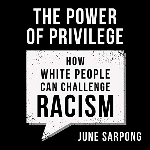 The Power of Privilege cover art