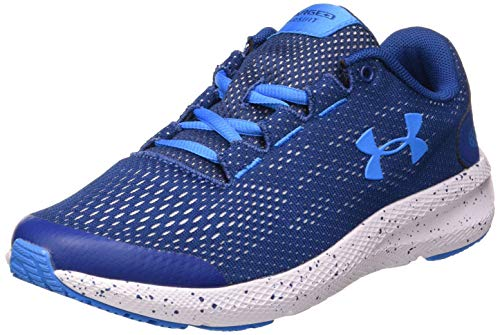 Under Armour Grade School Charged Pursuit 2,...